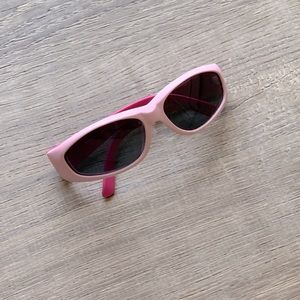 Baby/Toddler Sunglasses • Pink